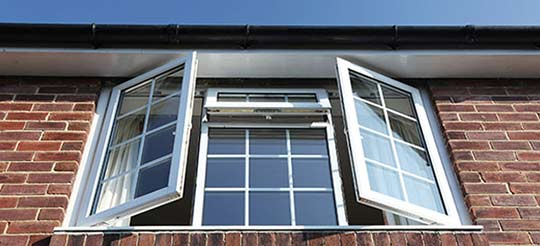 Traditional Casement & Choosing A Double Glazed Window Style That Suits Your Home : Home Help pezcame.com