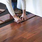 Trendy and Modern Options for Hardwood Flooring