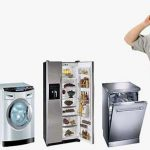 Easy Fixes for Common Household Appliances